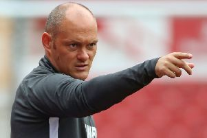 Alex Neil wants his players to boss possession in games