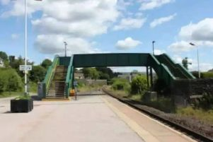 Chinely Station