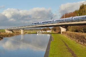 HS2 has been dogged by rising costs and delays