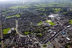Leyland and Preston will bid for cash from a government fund to regenerate urban areas in 2020
