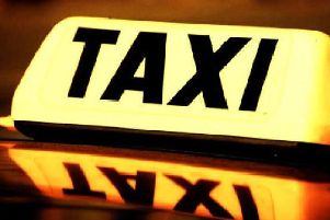 Several of the proposed changes to taxi regulations in South Ribble focus on the environment