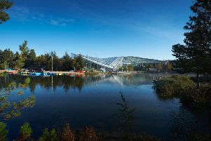 Center Parcs will shut all five of its UK resorts on Friday (March 20) due to coronavirus