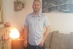 Mark Wilson has teamed up withseveral fellow residents, who wish to remain anonymous, to launch the CoronaVirus North West Support Group (Covid-19 2020) on Facebook.