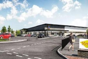 How the new Aldi store in Leyland could look - if it gets the go-ahead