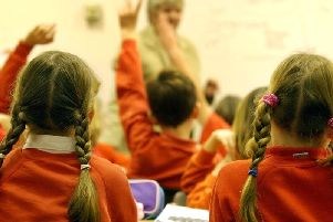 The Department of Education has said around 3,500 new places will be created for children.