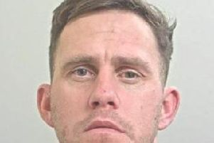 Lee Anthony Gowan, 32, of Lydgate, Chorley, admitted possession with intent to supply class A controlled drugs.'He has been sentenced to five years and four months in prison.