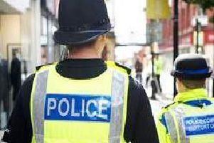 There were 1,553 reports of racially or religiously aggravated hate crimes reported to Lancashire Police last year.