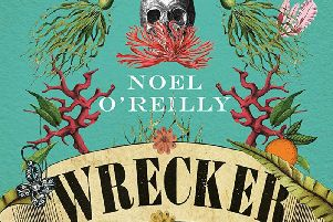 Wrecker by Noel OReilly