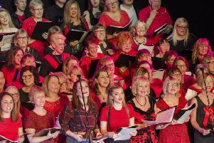 The Remarkable Rock Choir will host a free taster session at Emmanuel Church on Thursday, May 9.