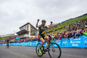 This year, every stage of the race will pass through North Yorkshire at some point