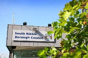 South Ribble residents vote for their councillors once every four years