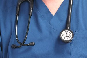 Bassetlaw is down on GP numbers compared to the national average