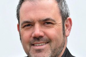 Paul Foster is the new leader of South Ribble Council