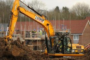 Preston, Chorley and South Ribble have to identify where they want to put the homes that will be built over the next 15 years.