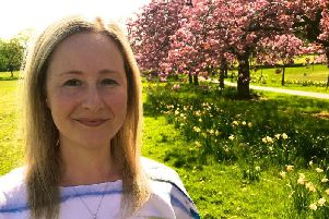 """Judith Rogerson Harrogate and Knaresborough's LibDem Prospective Parliamentary Candidate - Cutting congestion goes hand in hand with reducing carbon emissions, something that is critical for the future of our planet."""""""