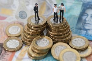 Lancashire Constabulary collected proceeds of crime worth 1.3m in 2018-19