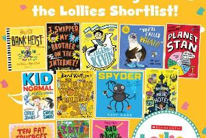 The Lollies Shortlist