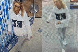 Police want help to identify this woman.