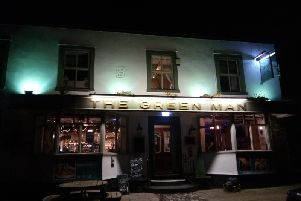 The Green Man at Inglewhite dates back to 1809