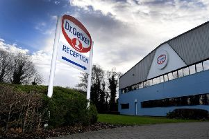 Dr Oetker employs 433 staff at Leyland with plans to add a further 107.