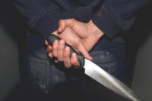 Criminals were cautioned or sentenced for knife and offensive weapons offences in Lancashire on 561 occasions in the year to September 2019