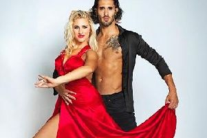 Strictly professional Graziano Di Prima and fiance Giada Lini to present their new show Havana Nights in Fleetwood on their first ever UK tour