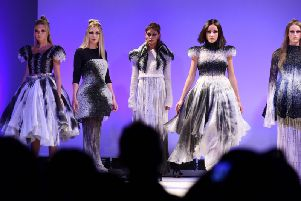 UCLan's fashion school is 80th in the world and second best in the North West