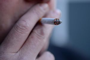 Data from Public Health England shows there were 13,343 admissions to hospital attributable to smoking in Lancashire in 2018-19