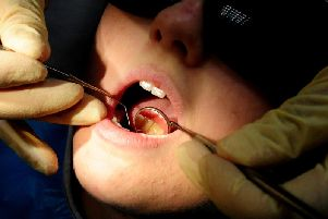 Thousands fewer free dental courses in Lancashire