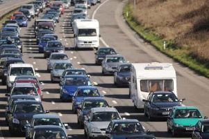 Lancashire has been told to lay out is transport vision for the next 25 years