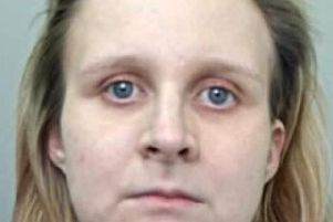 Rachel Tunstill, 28, will serve a minimum of 17 years in prison after she was found guilty of the murder of her newborn daughter following a retrial.