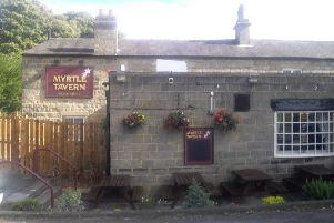 The Myrtle Tavern in Meadwood. Pic: YPN