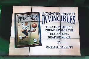 Preston North End  The Rise of the Invincibles