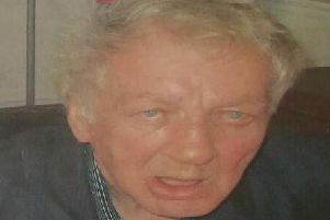 Melvyn Dillon, 79, a pensioner who went missing from a care home in Burnley, has been found in London