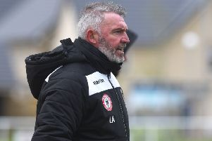 Longridge Town boss Lee Ashcroft has reshaped part of his squad for the new season