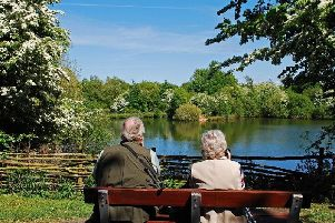 TheSouth Ribble Partnerships Living Well Walk will take place on Saturday, October 5th, to help boost the well-being of people with dementia.
