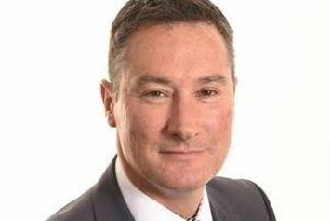 Kevin McGee is set to the get the permanent chief executive job at Blackpool Teaching Hospitals NHS Foundation Trust, which runs the Blackpool Victoria Hospital and the Clifton Hospital in St Annes