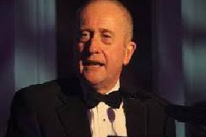 Pearse Butler is the chairman at the Blackpool Teaching Hospitals NHS Foundation Trust, which runs the Victoria Hospital in Blackpool and the Clifton Hospital in St Annes
