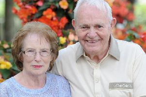 Ron Owen and Ruth Holt, from St Annes, were married last year, 60 years after the sweethearts drifted apart. Now the makers of a new TV show are looking for stories of similar romantic reunions