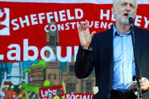The prospect of Jeremy Corbyn becoming Prime Minister divides opinion.