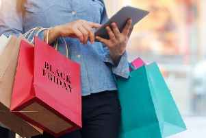 Are you hoping to bag a bargain this Black Friday?