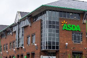 Asda is in talks with some of its staff. Picture: JPI Media