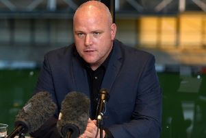 AFC Fylde manager Jim Bentley would like to reinforce his squad further