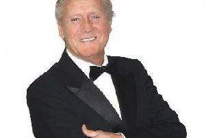 A night to remember the late entertainer Joe Longthorne MBE