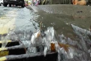 Do drainage systems on new developments deliver proper protection?