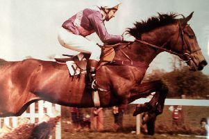 Night Nurse won two Champion Hurdles under Paddy Broderick who has died at the age of 80.