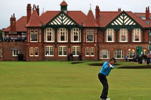 Royal Lytham and St Annes staged the Senior British Open last summer but has not hosted The Open Championship since 2012