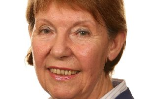 Coun Kay Cutts, Nottinghamshire County Council leader