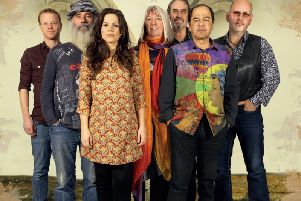 Steeleye Span's 50th anniversary year
