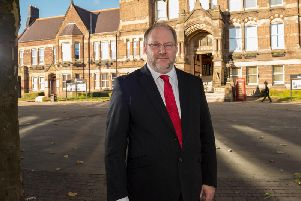 St Helens Council leader Derek Long has said northern towns have been hard hit by government policies and economic change